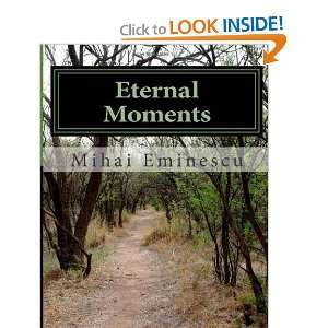 Eternal Moments (Volume 1)
