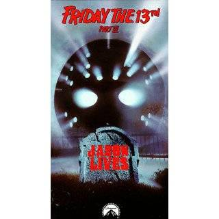Friday the 13th 5 [VHS] Melanie Kinnaman, John Shepherd
