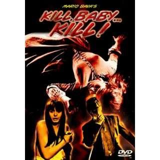 Kill Baby Kill Giacomo Rossi Stuart, Erika Blanc
