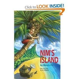 Nims Island (9780440418689) Wendy Orr, Kerry Millard