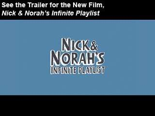 Nick & Norahs Infinite Playlist (9780375846144) Rachel