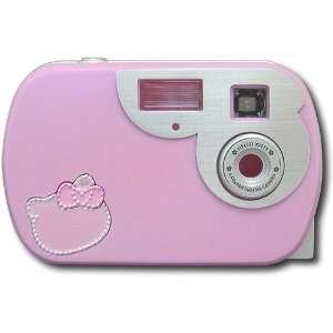 Hello Kitty Digital Camera