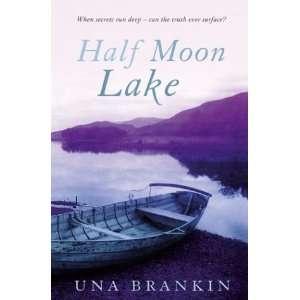 Half Moon Lake (9780684021843) Una Brankin Books