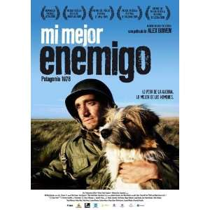 Mi mejor enemigo Poster Movie Spanish 27 x 40 Inches
