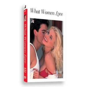 What Women Love: Hosted by Dr. Lonnie Barbach, Alexander