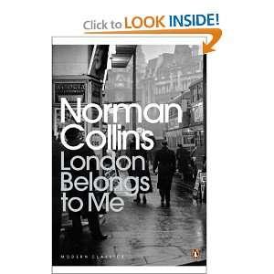London Belongs to Me (Penguin Modern Classics