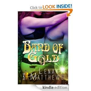 Band of Gold (Key Party): Lena Matthews:  Kindle Store