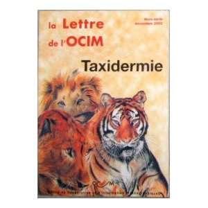 La Lettre de lOCIM: Books