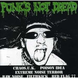 Punks Not Dread Various Artists Music