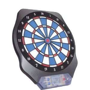 Echowell LC 120 Electronic Dart Board  Toys & Games