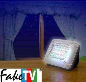 FAKE TV Burglar Deterrent Home Security Device FTV 10