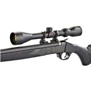 Traditions 3.5   10x44 mm Muzzleloader Scope: Sports & Outdoors