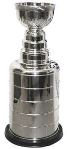 Official NHL Licensed Stanley Cup Trophy Replica 2 Feet Tall