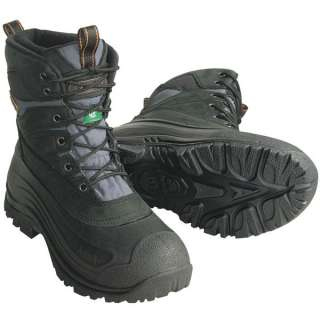 Kamik Pedigree 3 Pac Boots   Waterproof Insulated (For Men)   Save 36%