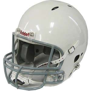 Riddell Revolution Youth Helmet w/ Cage & Chinstrap Team