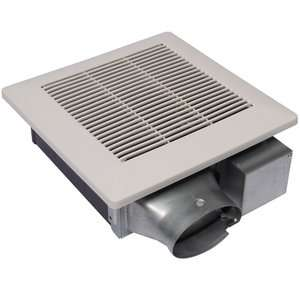 CFM Super Low Profile Ventilation Fan Heating, Cooling, & Air Quality