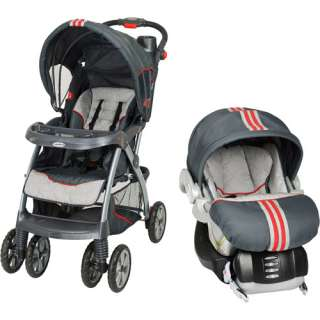 Baby Trend   Travel System, Grand Prix Car Seats