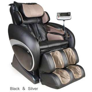 Osaki OS 4000 Zero Gravity Full Body Massage Chair
