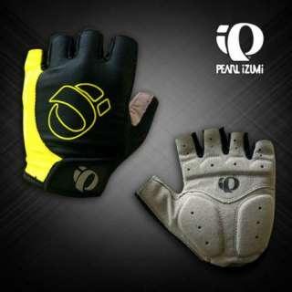Bike Cycling Bicycle Antiskid Anti wear Half Finger Gloves