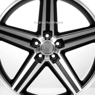 24 IROC Wheels Rims Wheel 300C/Magnum/Charger/Challenger