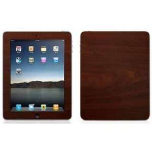 Maple Wood Grain Pattern Skin for Apple iPad 16GB, 32GB, 64GB Wi Fi