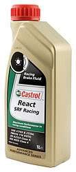 Castrol SRF High Performance Racing Brake Fluid 78115