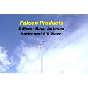 Wave Horizontal Beam Base Station Antenna: Cell Phones & Accessories
