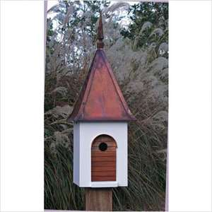 Heartwood French Villa Bird House Garden Center