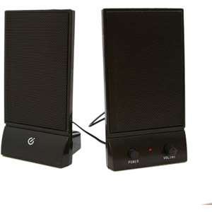 iConcepts Flat Panel Speaker System iPods &  Players