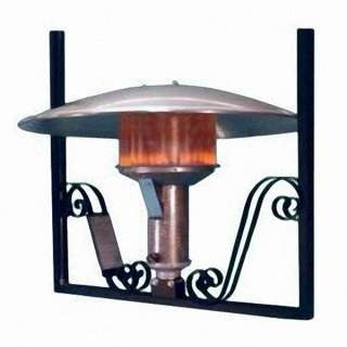 Sunglo Natural Gas Hanging Patio Heater