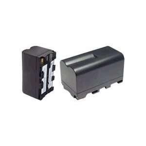 Camcorder Battery for Sony HVL 20DW (Video Light)