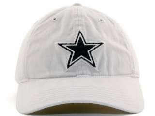 Dallas Cowboys Hat Cap Reebok Slouch Flex Fit Large XL