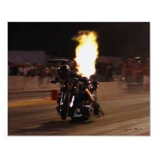 Fastest Drag Bike On The Planet 250.97 MPH_MG8565 Print from Zazzle