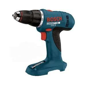Cordless Drill/Driver   BARE TOOL ONLY, No Battery Home Improvement