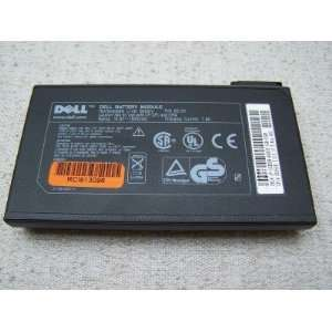 This is an Original Dell Latitude / Inspiron OEM Rechargeable 8 cell