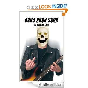 Dead Rock Star: Darren Lock:  Kindle Store