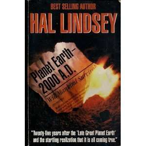 Planet Earth   2000 A.D.: Hal Lindsey: Books