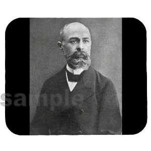 Henri Becquerel Mouse Pad
