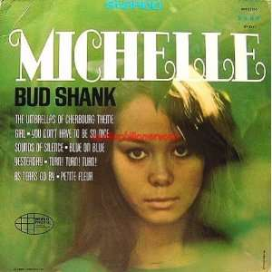 Michelle: with Chet Baker, Arranged by Bob Florence Bud