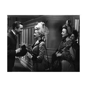 Betty Grable, Virginia Grey, Lilyan Irene