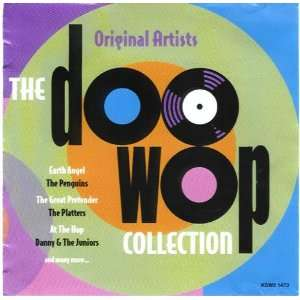 The Doo Wop Collection, Vol. 1 Various Artists, The