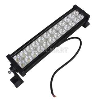 13 6500K LED Work Flood Light SUV Jeep ATV Road Roller Crane