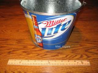 Miller Lite Beer Ice Bucket *Brand New*