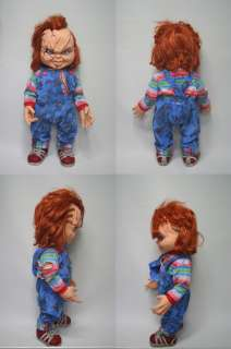 DreamRash Chucky Life size Doll childs play prop