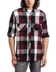 flannel shirts   Men / Clothing & Accessories