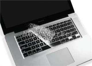 /Clear TPU Keyboard Cover Skin for Macbook Pro 131517