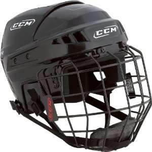 Vector 04 Senior Ice Hockey Helmet With Cage Combo Sports & Outdoors