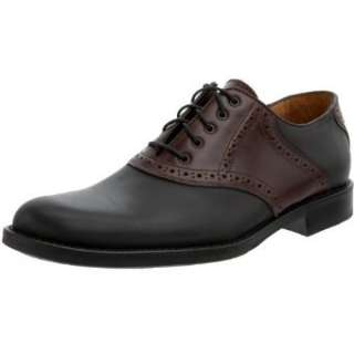 Johnston & Murphy Mens Headley Saddle Oxford   designer shoes