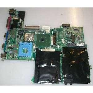 Genuine Dell Motherboard Laptop Board Latitude P/N 4u621