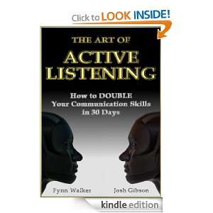 The Art of Active Listening How to Double Your Communication Skills